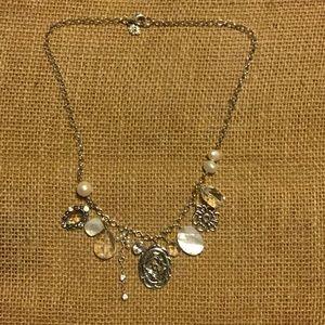 "Silpada ""Enchanted"" Necklace"